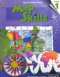 Map Skills Grade 1