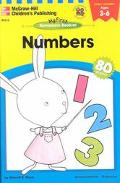 Numbers Ages 3-6