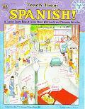 Teach Them Spanish