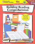 Building Reading Comprehension High-Interest Selections for Critical Reading Skills
