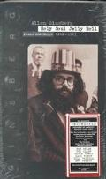 Allen Ginsberg: Holy Soul Jelly Songs and Poems