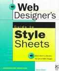 Web Designer's Guide to Style Sheets