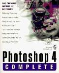 PhotoShop 4.0 Complete: With Cdrom