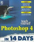 Teach Yourself Photoshop in 14 Days