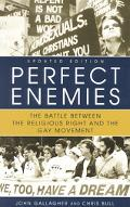 Perfect Enemies,Updated Edition