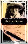 Turkestan Reunion