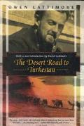 Desert Road to Turkestan