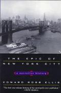Epic of New York City