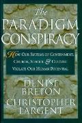 Paradigm Conspiracy