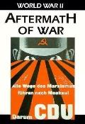 Aftermath of War - Robin Cross - Hardcover