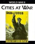 Cities at War - Robin Cross - Library Binding