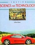 Science and Technology - Julian Rowe - Hardcover