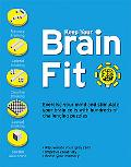 Keep Your Brain Fit Exercise Your Mind and Stimulate Your Brain Cells With Hundreds of Chall...