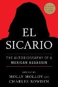 Sicario : The Autobiography of a Mexican Assassin