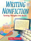 Writing Nonfiction Turning Thoughts Into Books