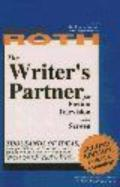 Writer's Partner for Fiction Television and Screen