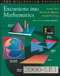 Excursions into Mathematics