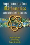 Experimentation in Mathematics Computational Paths to Discovery
