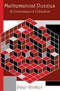 Mathematical Puzzles A Connoisseur's Collection