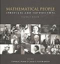 Mathematical People: Profiles and Interviews