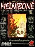 Melnibone: Dragon Isle and Dreaming City