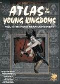 Northern Continent Atlas of the Young Kingdoms
