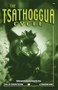 Tsathoggua Cycle Terror Tales of the Toad God