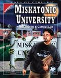 Miskatonic University A Sourcebook For Call Of Cthulhu