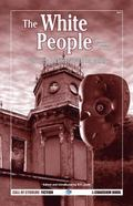 White People and Other Stories The Best Weird Tales of Arthur Machen