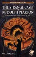 Strange Cases of Rudolph Pearson