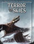 Terror from the Skies : A Race to Save Humanity from a Dark Future