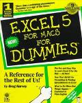 Excel 5 for MACs for Dummies