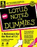 Lotus Notes for Dummies - Paul Freeland - Paperback