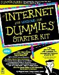 Internet for Windows for Dummies - John R. Levine