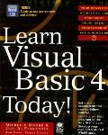 Point, Click and Learn Visual Basic 4