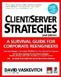 Client/Server Strategies