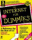 Internet for Dummies,The