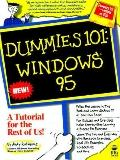 Dummies 101: Windows 95 (with Disk)