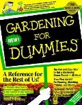 Gardening for Dummies - Michael MacCaskey - Paperback