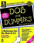 DOS for Dummies, Windows 95 Edition