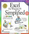 Excel for Windows 95 Simplified