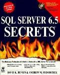 SQL Server 6.5 Secrets (The Secrets Series)