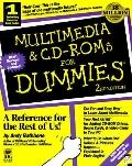 Multimedia and CD-ROMs for Dummies