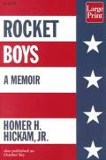 Rocket Boys - Homer Hickam - Paperback