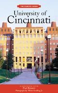 University of Cincinnati An Architectural Tour