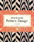 20th Century Pattern Design Textile & Wallpaper Pioneers