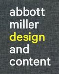 Open Book Design and Content by Abbott Miller