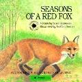 Seasons of a Red Fox