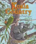 Koala Country A Story of an Australian Eucalyptus Forest