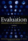 Evaluation: Obtaining and Interpreting Data, 3rd Edition